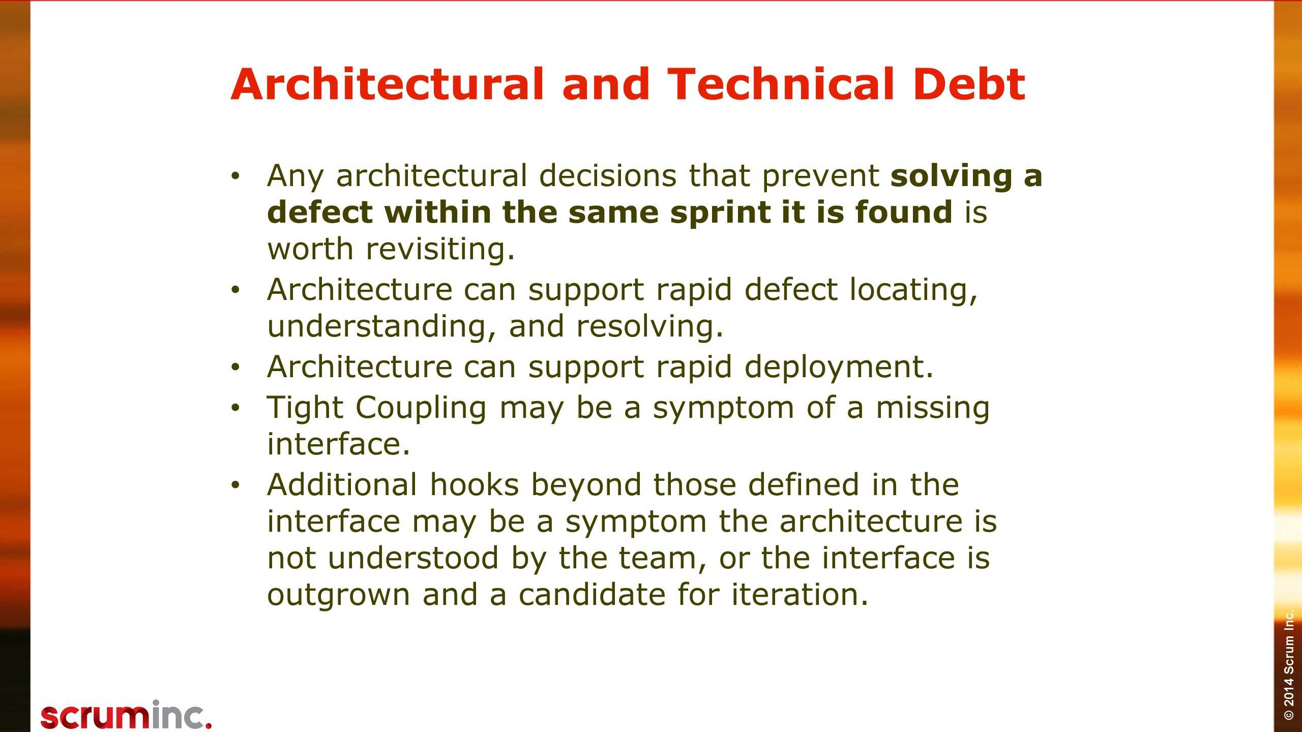 Agile Architecture Slide (23)