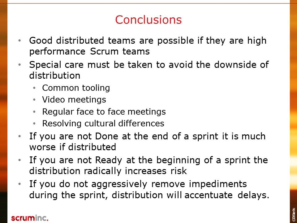 Distributed Scrum Course Slide (37)
