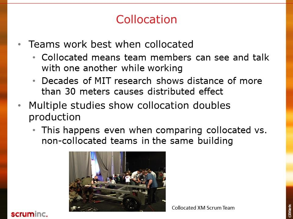 Distributed Scrum Course Slide (8)
