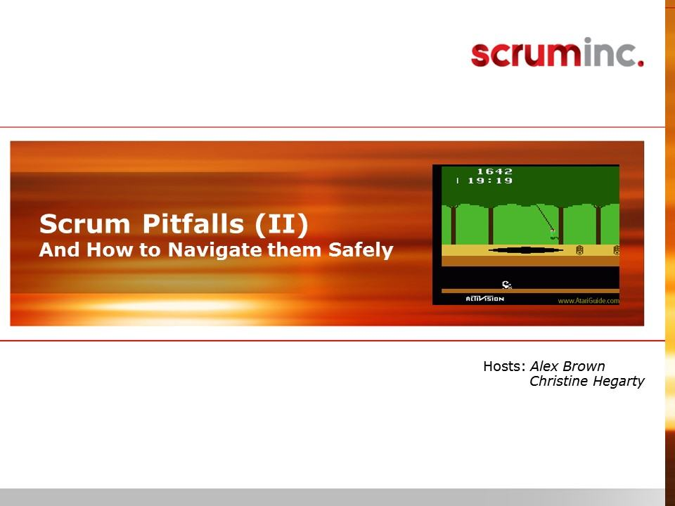 Scrum Pitfalls 2 Slide (1)